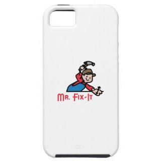 MR FIX IT iPhone 5 CASES