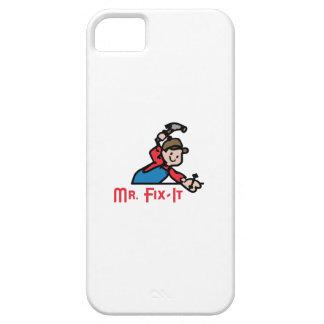 MR FIX IT iPhone 5 CASE