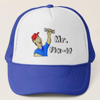 """""""Mr. Fix-it"""" Hat"""
