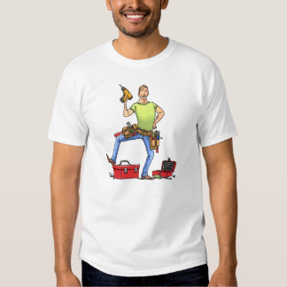 Mr. Fixit T-Shirt