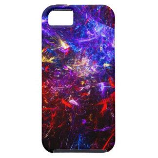 Mr. Flitter iPhone SE/5/5s Case