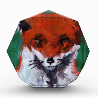 Mr. Fox Award
