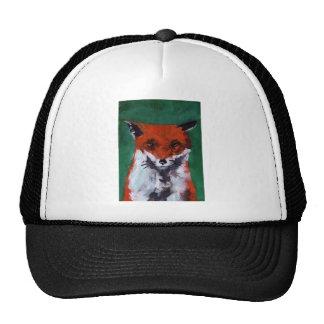 Mr. Fox Trucker Hats