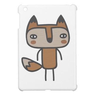 Mr Fox iPad Mini Case