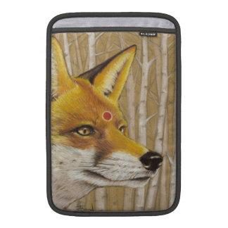 Mr Fox MacBook Air Sleeve