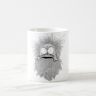 Mr. Freaky Coffee Mug