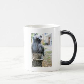 Mr. Frog Magic Mug