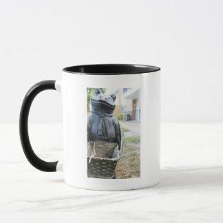 Mr. Frog Mug