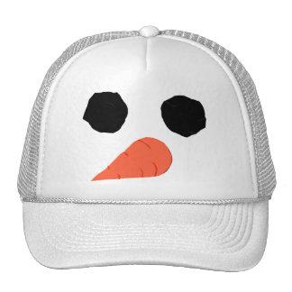 MR FROST ® Monster Trucker Trucker Hat