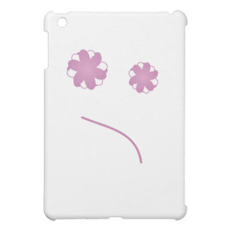 Mr Frownie Cover For The iPad Mini
