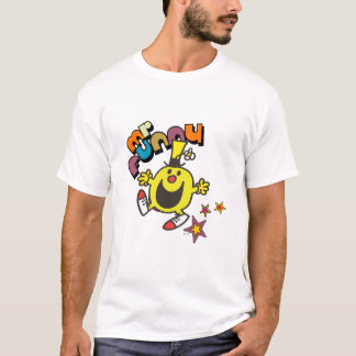 Mr. Funny | Shining Stars T-Shirt