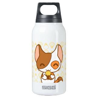 Mr. Gelato Thermos Water Bottle