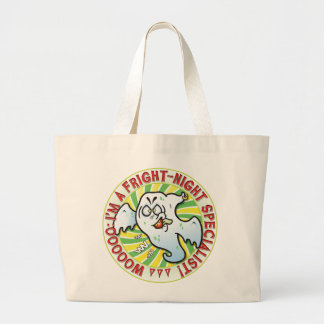 Mr Ghost Fright Bag