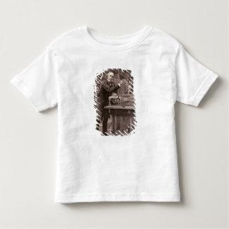 Mr. Gladstone Toddler T-shirt