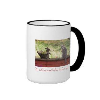 Mr Grayling mug
