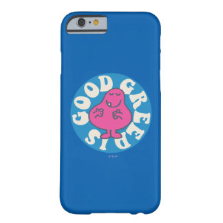 Mr. Greedy | Greed Is Good Barely There iPhone 6 Case
