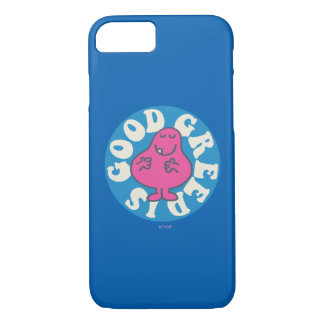 Mr. Greedy | Greed Is Good iPhone 7 Case