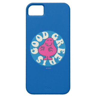 Mr. Greedy | Greed Is Good iPhone SE/5/5s Case