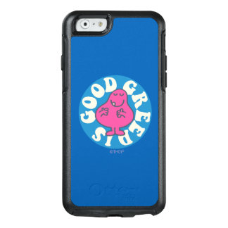 Mr. Greedy | Greed Is Good OtterBox iPhone 6/6s Case
