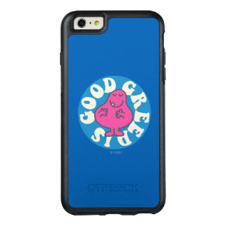 Mr. Greedy | Greed Is Good OtterBox iPhone 6/6s Plus Case