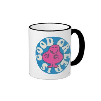 Mr. Greedy | Greed Is Good Ringer Mug