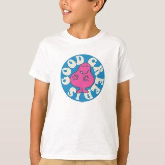 Mr. Greedy | Greed Is Good T-Shirt