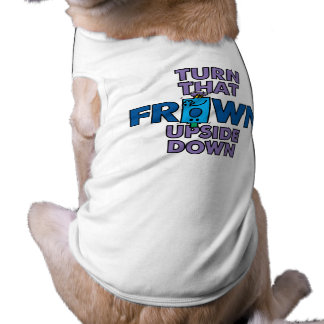 Mr Grumpy | Turn That Frown Upside Down Shirt