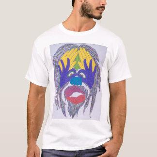 Mr. Hand Face T-Shirt