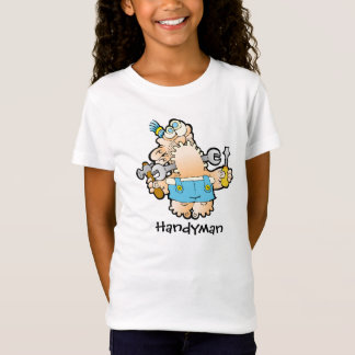 Mr. Handyman Tshirt
