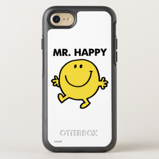 Mr. Happy   Dancing & Smiling OtterBox Symmetry iPhone 7 Case