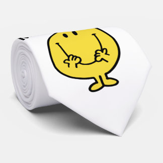 Mr. Happy | Giant Smiley Face Tie