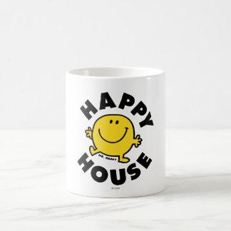 Mr. Happy | Happy House Coffee Mug