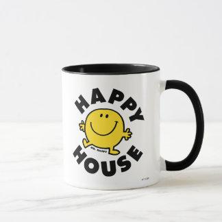 Mr. Happy | Happy House Mug