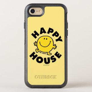 Mr. Happy   Happy House OtterBox Symmetry iPhone 7 Case