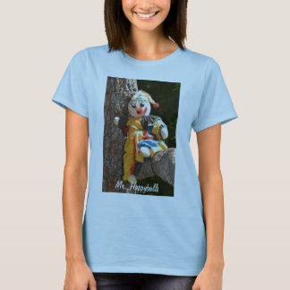 Mr. Happyballs for Women T-Shirt