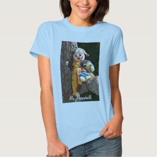 Mr. Happyballs for Women Tee Shirt