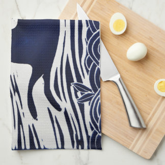 Mr Hare Kitchen Towel