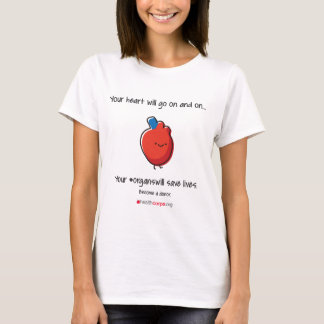 Mr Heart.ai T-Shirt