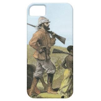 Mr. Henry Morton Stanley (1841-1904) Approaching L iPhone SE/5/5s Case