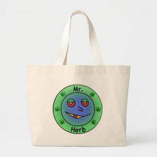 Mr. Herb Bag