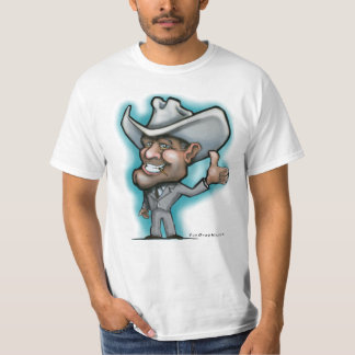 Mr Hill Country T-Shirt