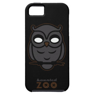 Mr. Hoots by Haunted Zoo I phone 4 case iPhone 5 Case