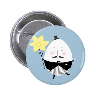 Mr. Humpty Dumpty Button