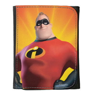 Mr. Incredible 2 Wallets