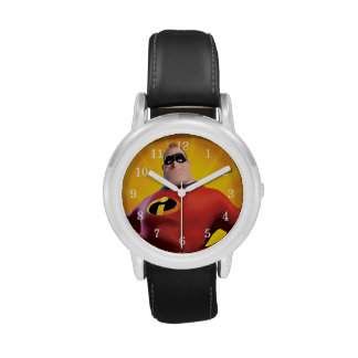 Mr. Incredible 2 Wrist Watch