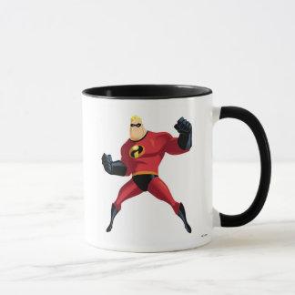 Mr.Incredible Disney Mug