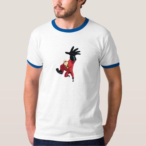 Mr.Incredible Disney Poleras