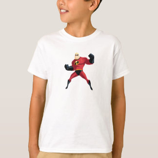 Mr.Incredible Disney T-Shirt