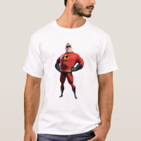 Mr. Incredible Disney T-Shirt