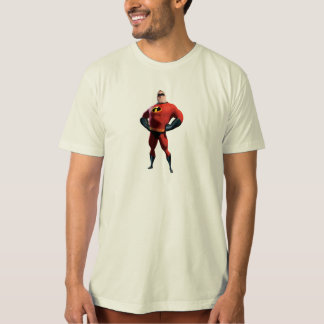 Mr. Incredible Disney Tee Shirt